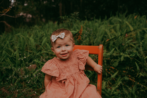 first birthday photoshoot in jacksonville fl