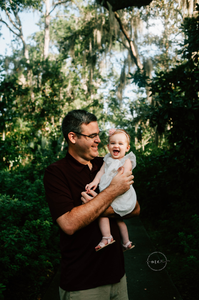 Affordable St Augustine FL Family Photographer