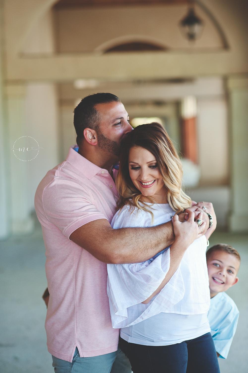 fun family photos st augustine fl