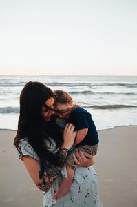 jacksonville beach family photos