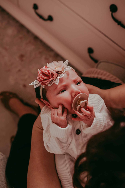 jacksonville fl newborn photography at home