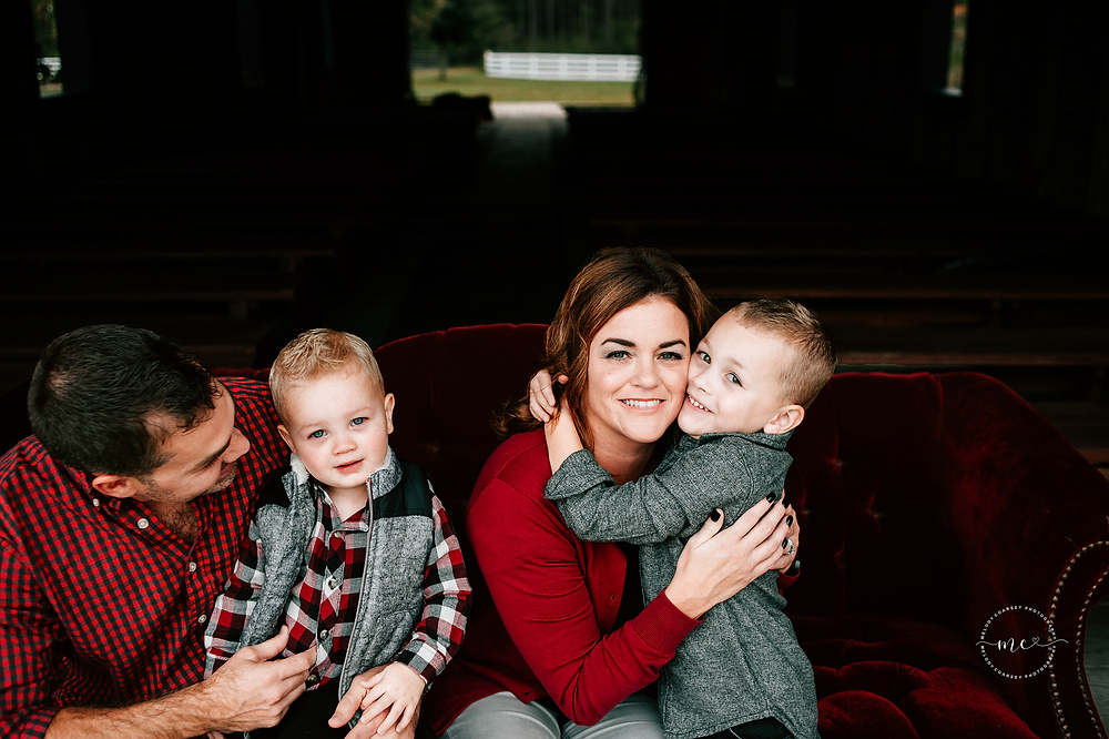 best jacksonville family photography