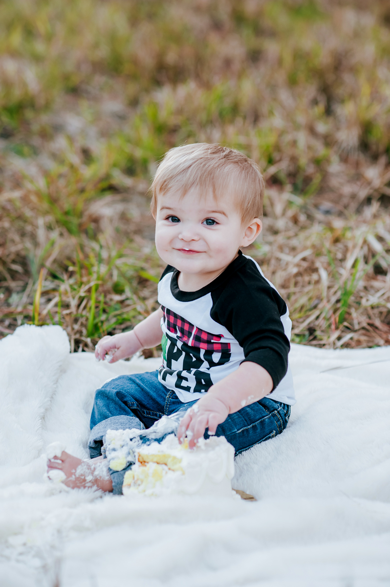 first birthday photographers in jacksonville fl