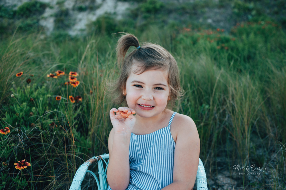 jacksonville child portrait photographer