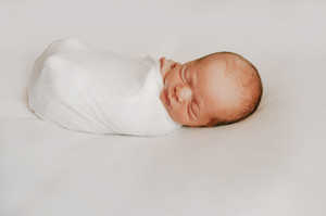 in home newborn photographer st augustine