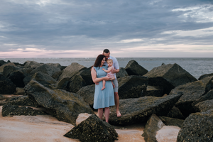 vilano beach fl family photographer