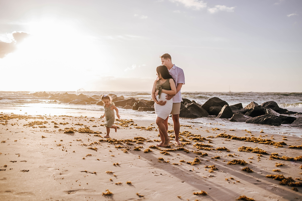 st augustine fl maternity photography