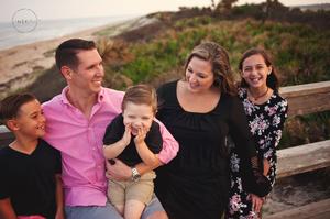 St Augustine FL Family Photographer
