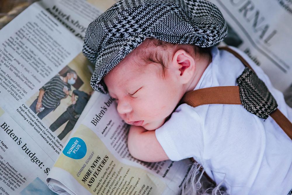 jacksonville newborn photographer