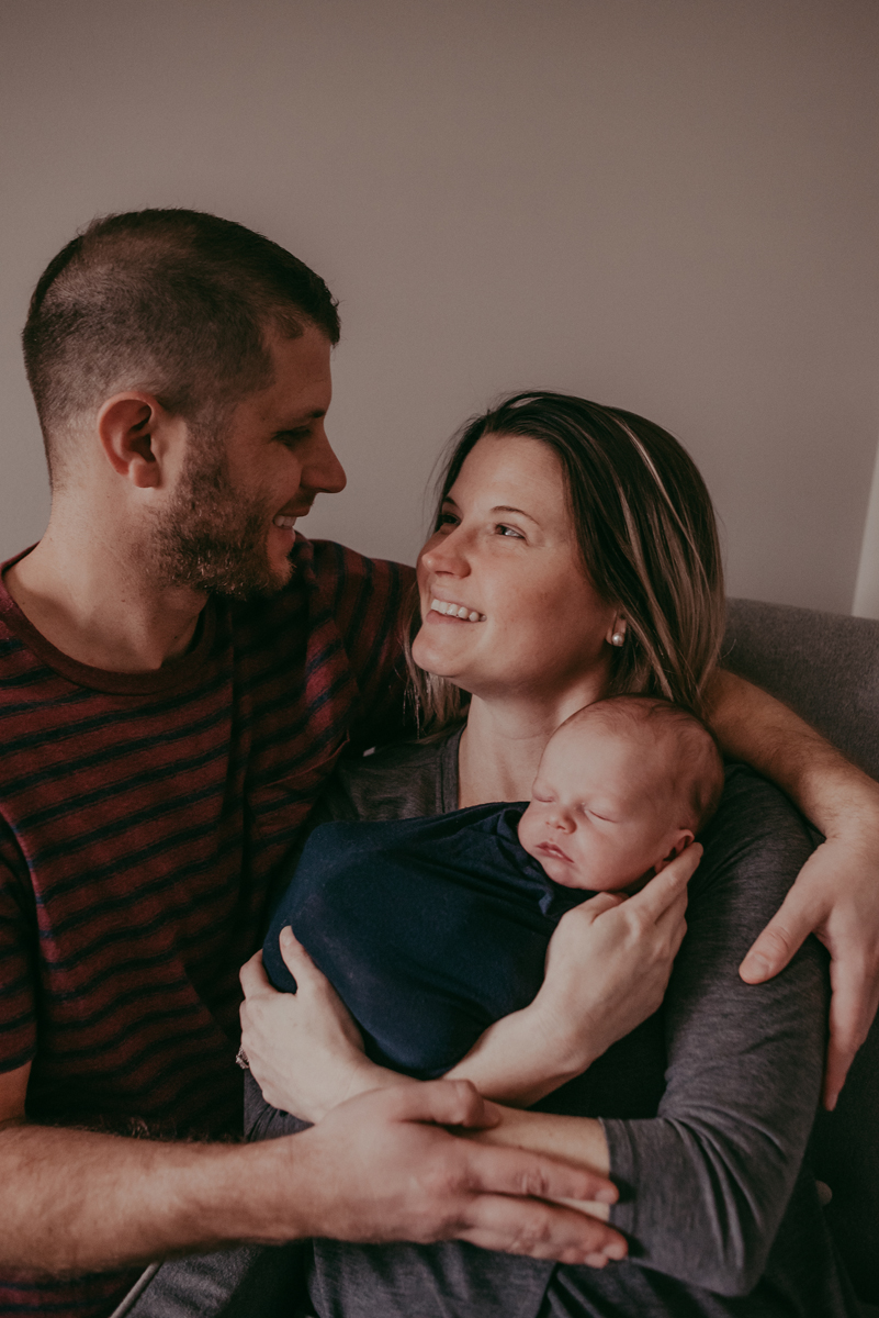 jacksonville fl lifestyle newborn photographers