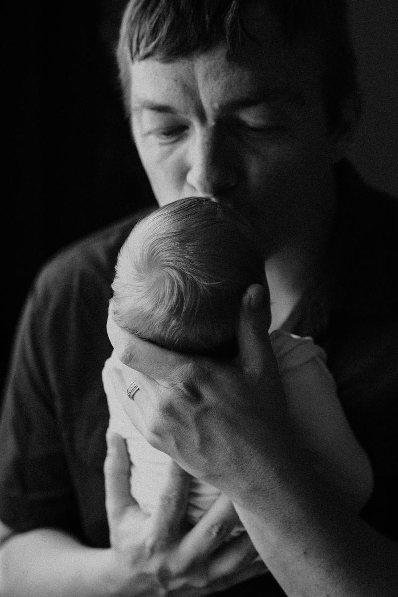 newborn photography st augustine