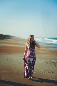 ponte vedra beach maternity photographer
