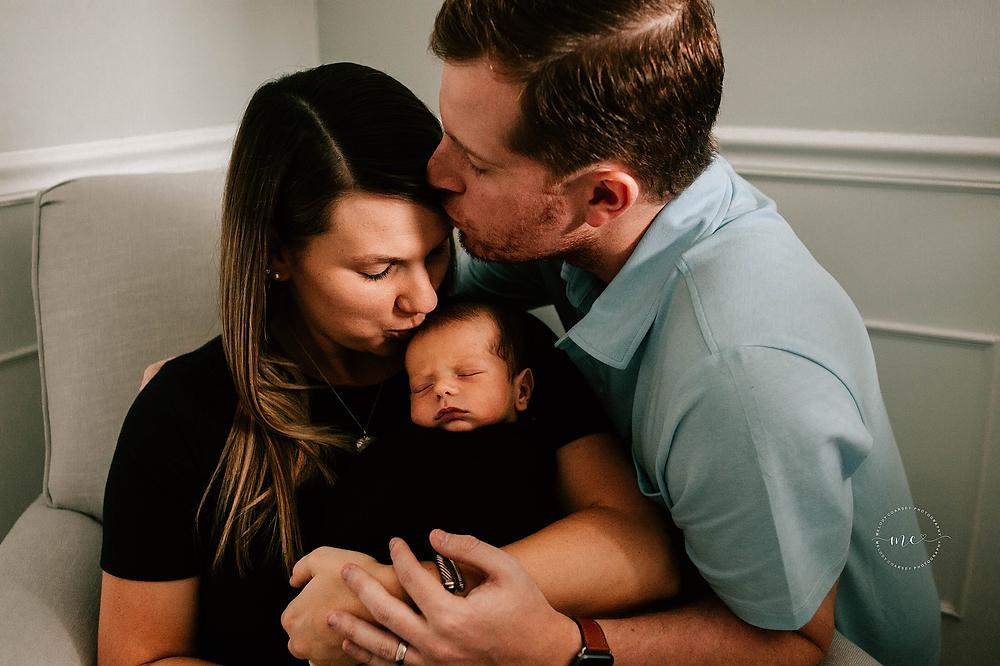 ST Augustine FL Newborn Photographer