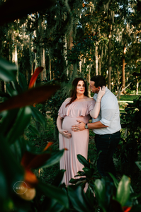 Maternity Portrait Photographer St Augustine FL