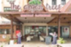 The Argan Trees Restaurant
