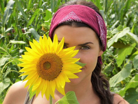 HEALTH AND BEAUTY: SUMMER'S HERE!