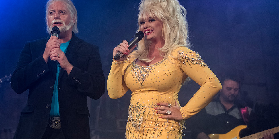 Country Superstars - The Dolly Parton Experience and Friends