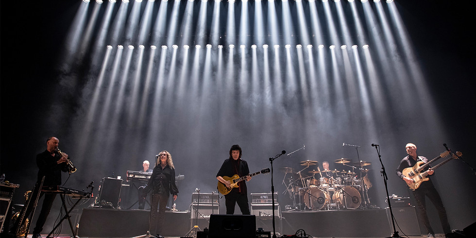 Steve Hackett Genesis Revisited - Seconds Out and More