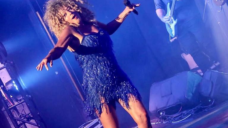 Tina LIVE: A Tribute Show to Tina Turner