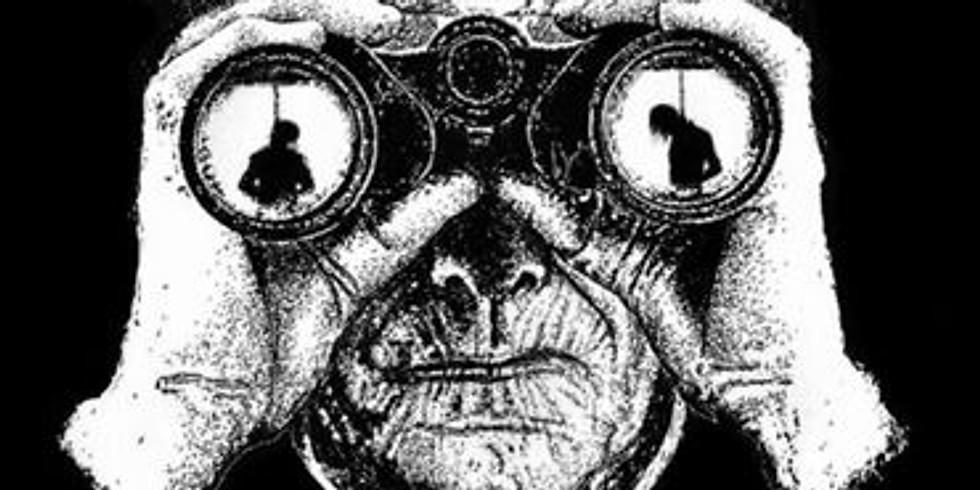 Theatre: Dead Men's Eyes, M.R. James Ghost Stories