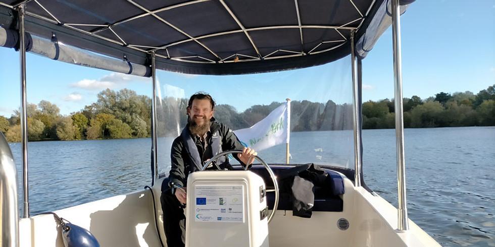 Wildlife Boat Cruise