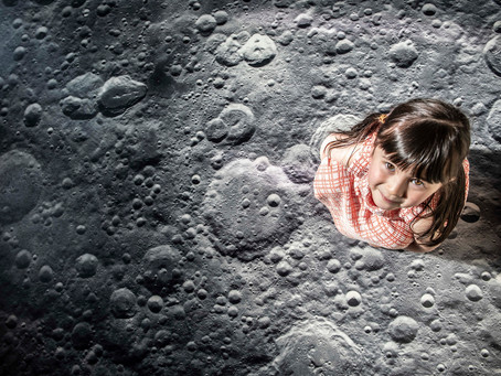GET READY TO WALK ON THE MOON AT PETERBOROUGH CATHEDRAL