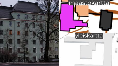 Rakennus, talo