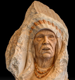 Cheyenne Elder
