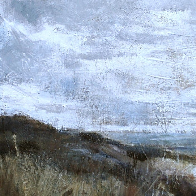 Towards Rye Bay