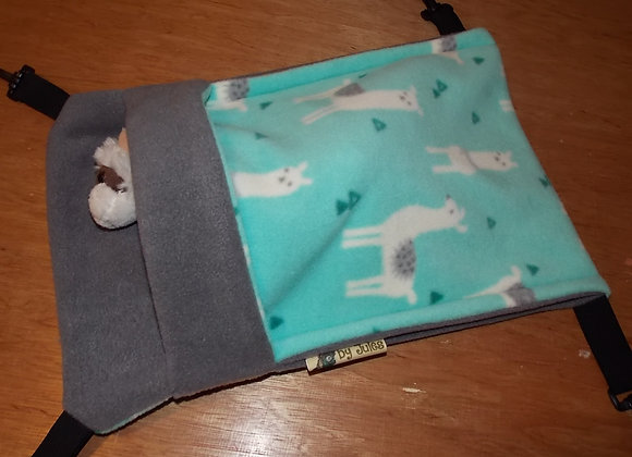 Small Snuggle Sack, Llama Rama