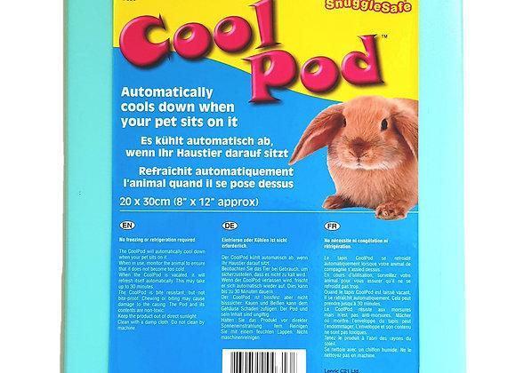 SnuggleSafe Cool Pod,  for Small Animal.