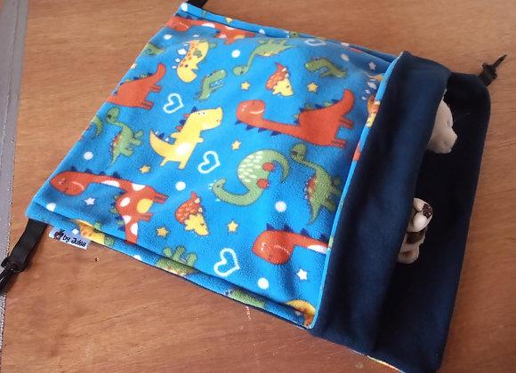 Giant Snuggle Sack, Dinosaurs.