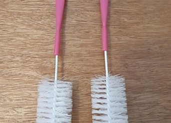 Pack of Two Bottle Brushes