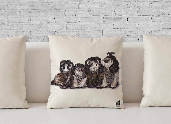 "Ferret Kiss 18""Cushion and Pad"
