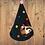 Thumbnail: Hanging Festive Ferret TeePee!