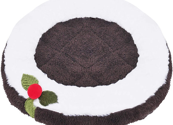 Christmas Pudding Snuggle Bed, by Rosewood.