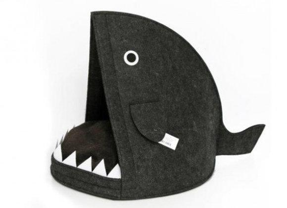 Shark Shaped Pet House.