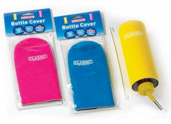 Cover for Large 600ml Water Bottle