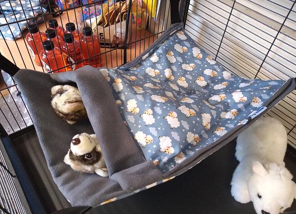 Large Snuggle Sack, Sheep.
