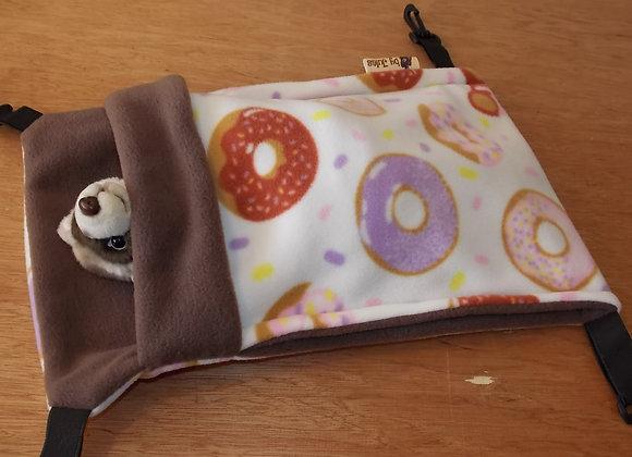 Small Snuggle Sack, Doughnuts.