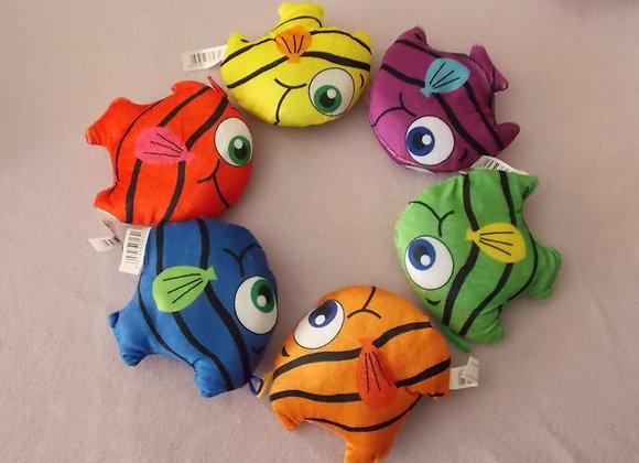 Plush FishToy.