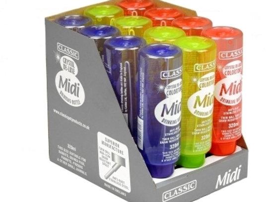 Colortone Midi 320ml Bottle.
