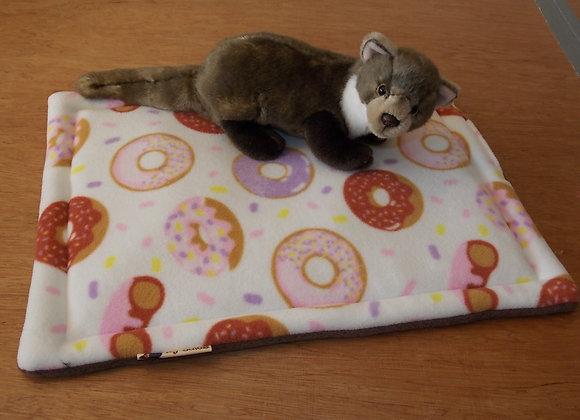 Padded Floor Mat, Doughnuts.