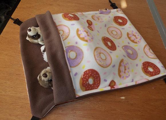 Giant Snuggle Sack, Doughnuts.