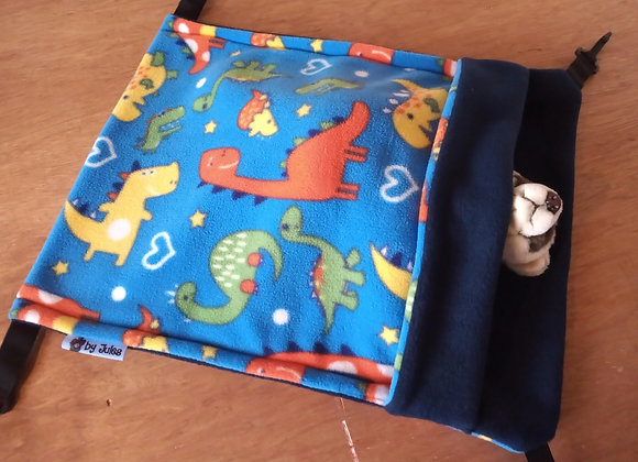 Large Snuggle Sack, Dinosaurs.