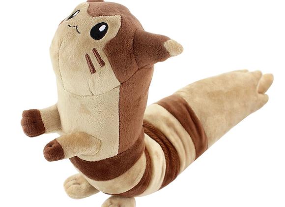 45cm Pokemon Furret Plush Toy