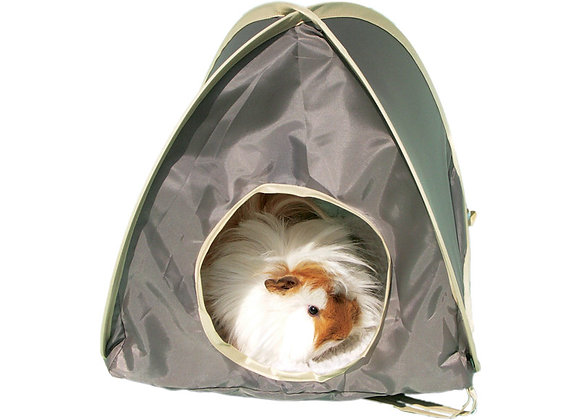 Medium Pop Up Tent, Rosewood