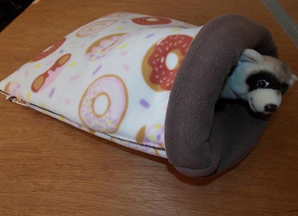 Padded Sleeper Sack, Doughnuts.