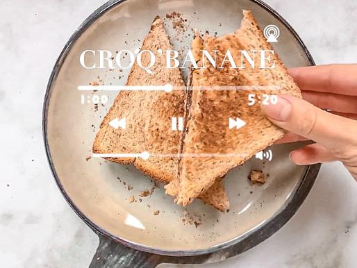CROQ-BANANE
