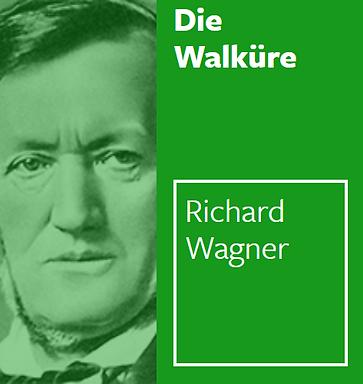 女武神交響組曲 Die Walküre Symphonic Suite